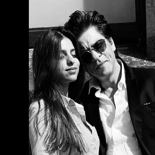 Shah Rukh Khan's daughter Suhana Khan graduates with award for 'exceptional contribution to drama'