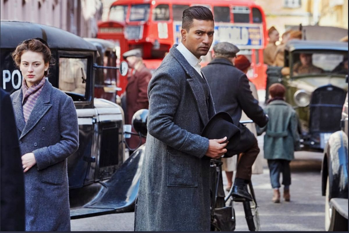 Vicky Kaushal starrer 'Sardar Udham Singh's release date out