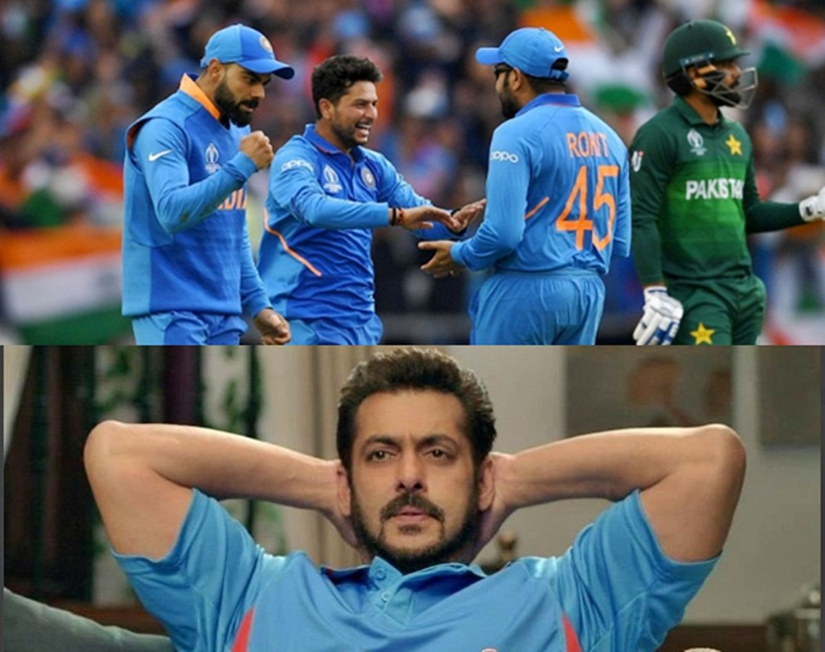 Bollywood celebrities hail India's win over Pakistan at WorldCup 2019