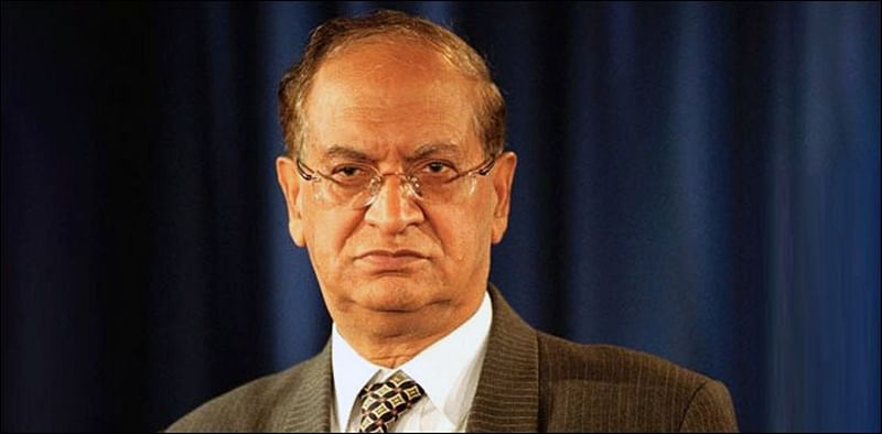 Former Pakistan Finance Minister Abdul Sattar passes away