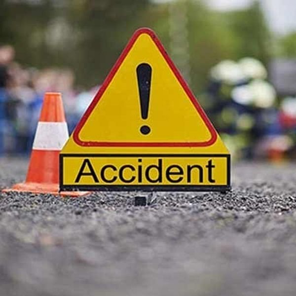 One injured after being hit by speeding tempo in Thane