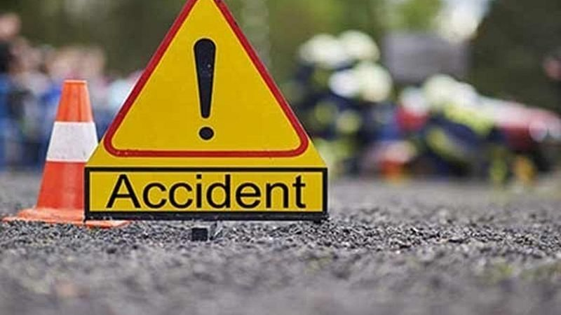 Indore: Man, son killed in car accident in Sendhwa