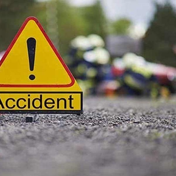 Bhopal: Businessman's son dies as car rams parked truck near Patel square