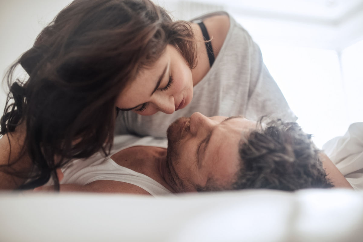 Sex and the City: How do I deal with my wife's multiple one-night stands on her girls trips?