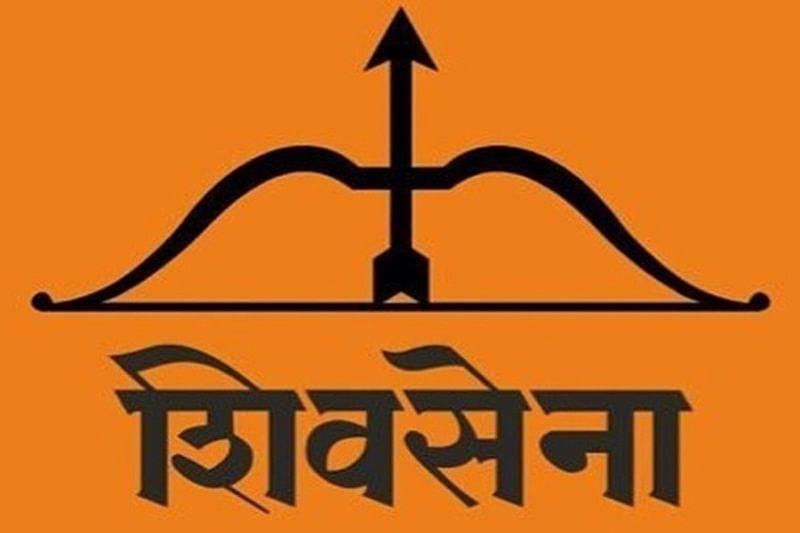 Vinayak B. Raut named Shiv Sena group leader in LokSabha