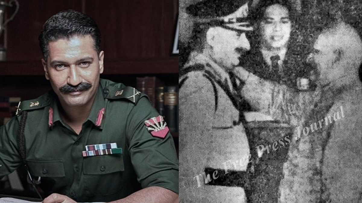 From FPJ Archives: Meet the real Sam Manekshaw- India's witty Field Marshal