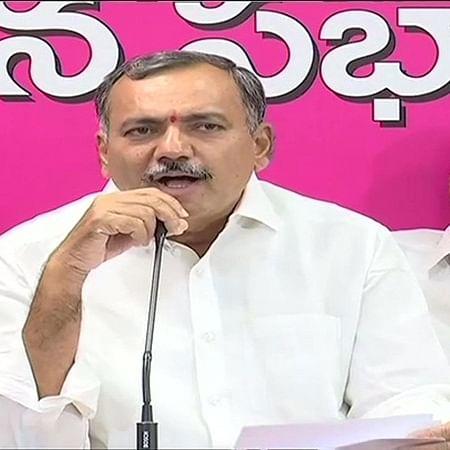 'We are not Sheep or Buffaloes to be purchased': Gandra Venkataramana Reddy who defected hits back at Congress