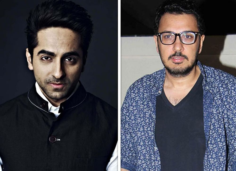 Bala: Ayushmann Khurrana, Dinesh Vijan summoned by police for questioning
