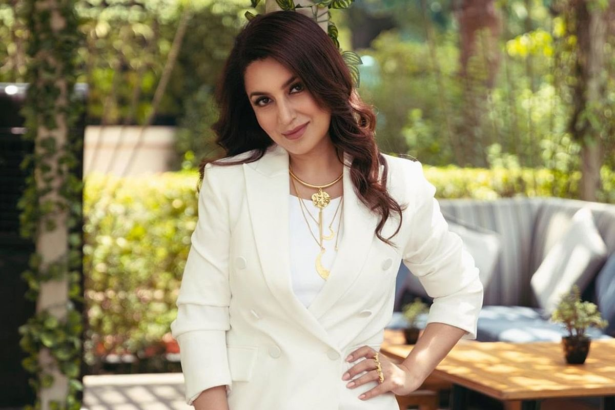 'Dr Mira Anand is #goals': Tisca Chopra on her character in Hostages
