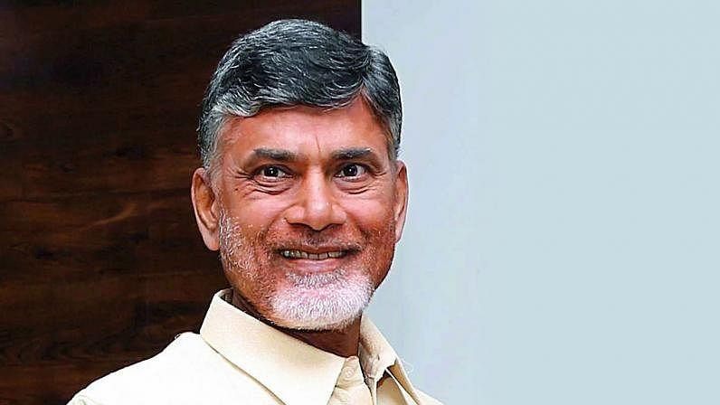 Fresh notice to Chandrababu Naidu for bungalow demolition