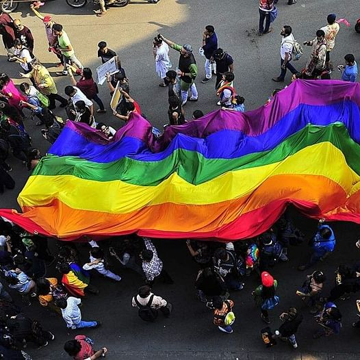 Mumbai: 51 at city Gay rally booked for sedition