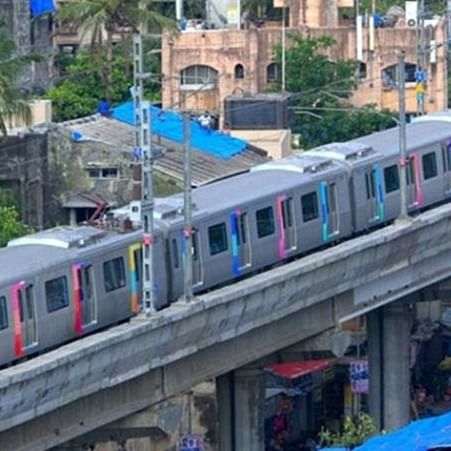 This upcoming Mumbai Metro station will give you feeling of a 12-storey building