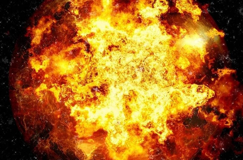 Angry locals protest after boiler blast kills 2 in Maharashtra