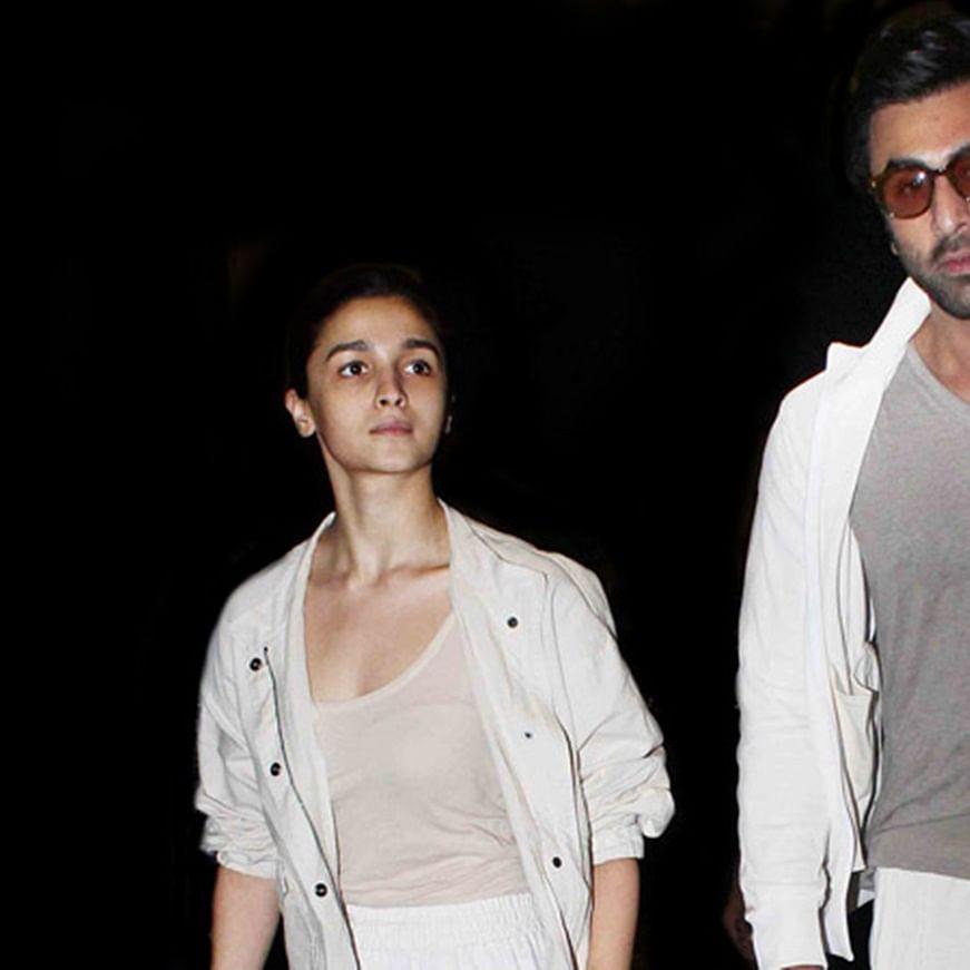 Not Switzerland: Here's where Alia Bhatt and Ranbir Kapoor are vacationing