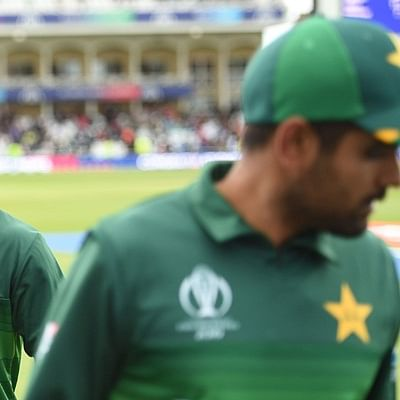 Pakistan vs Sri Lanka World Cup 2019: Match delayed due to rain, check live score here