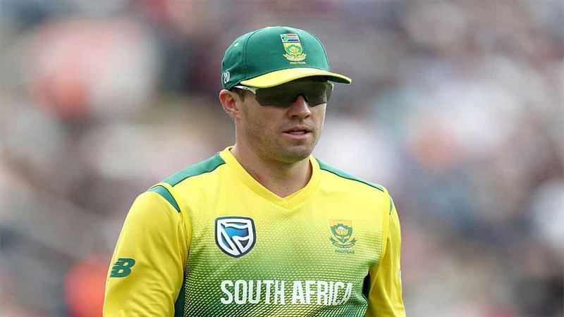 De Villiers' return would have been unfair, says CSA selection panel convenor