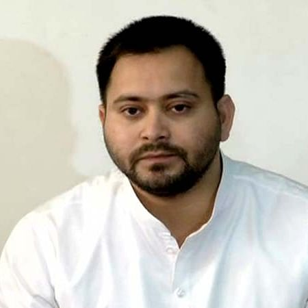 Tejashwi Prasad Yadav apologises for 'mistakes and lapses' during Lalu's rule in Bihar