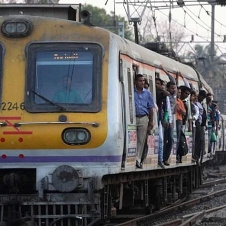 WR begin trials for automatic door-closing system in non-AC local trains in Mumbai