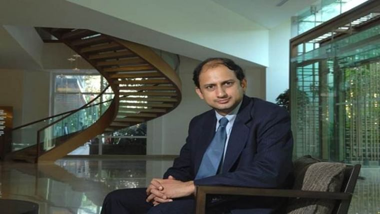 Acharya: A strong votary of central banks independence