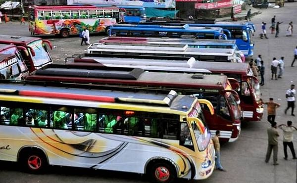 Ujjain: Crew members cry foul as city buses go off roads