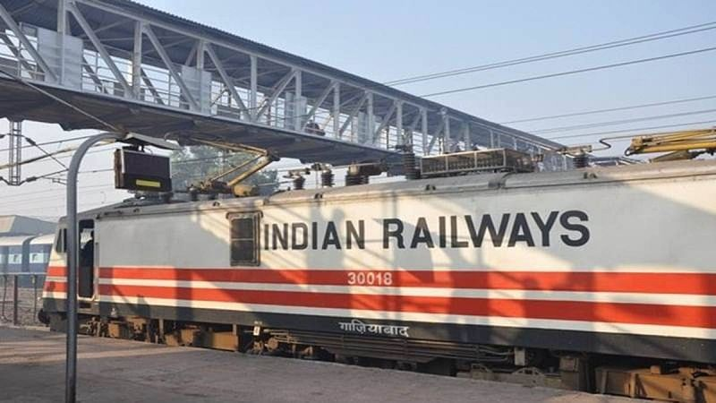 Indian Railways identifies 24 important routes where private players can be invited to operate trains