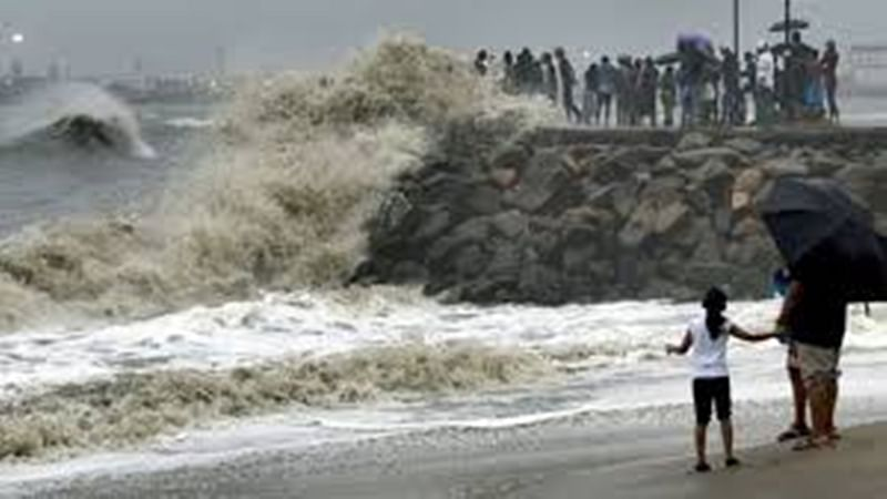 Cyclone Vayu may hit Gujarat coast on June 12-13