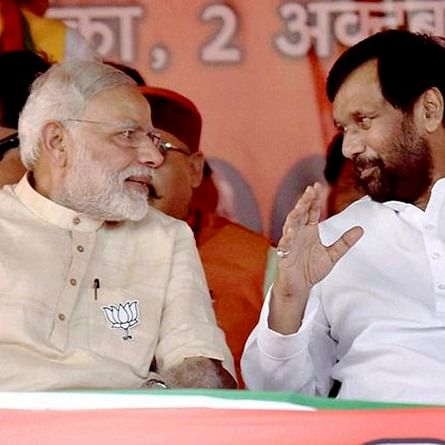 BJP-led central government to launch One Nation One Ration Card scheme
