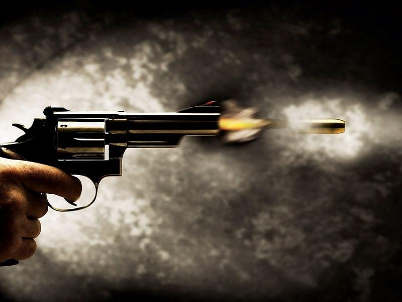 TMC leader shot dead, BJP refutes allegations