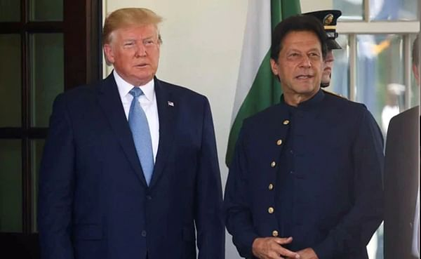 Are Pakistan and US relations on the mend?