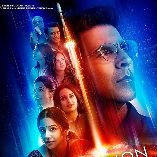 'Mission Mangal': Akshay takes women's power to Mars