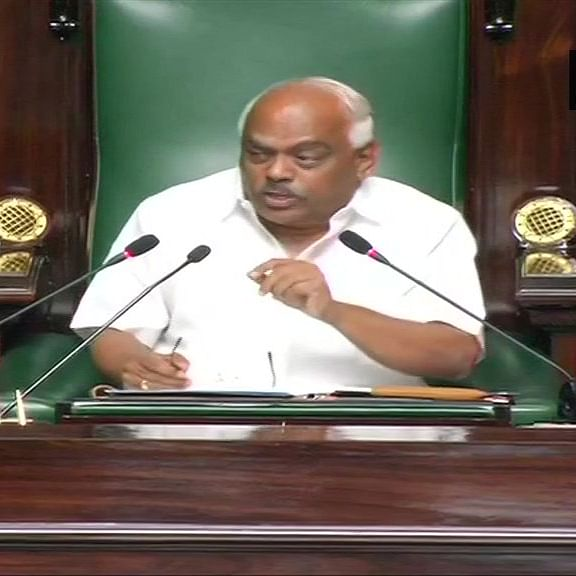 Will uphold faith placed in me by SC, Karnataka assembly speaker