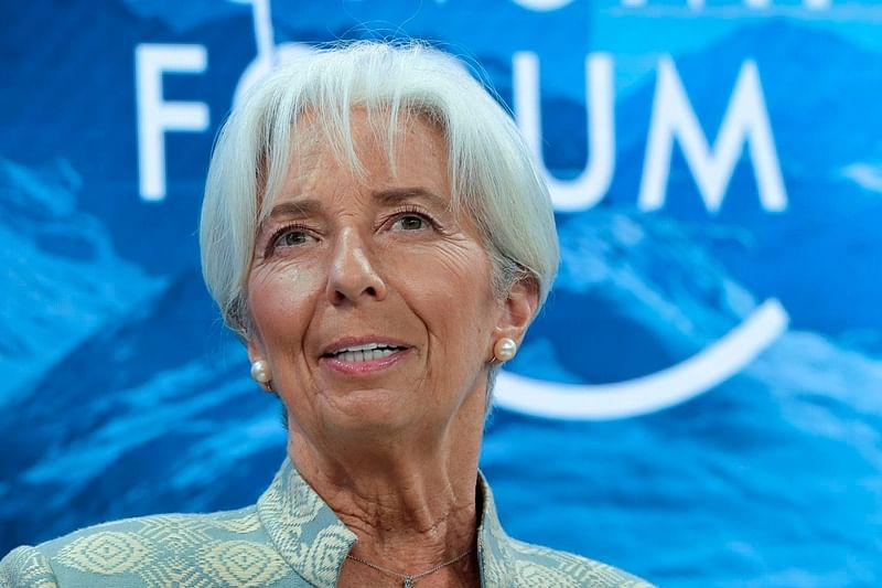 Christine Lagarde nominated as president of European Central Bank