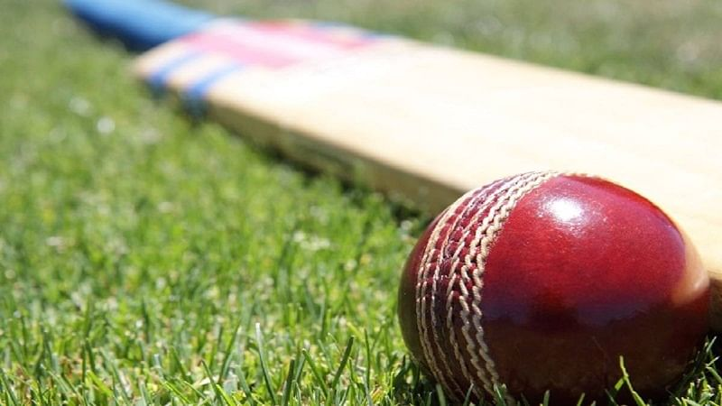 Jammu and Kashmir: Cricketer dies after getting hit by ball during match