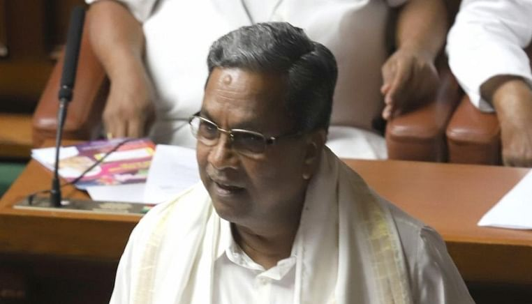Karnataka Trust Vote: Congress' Siddaramaiah alleges 'wholesale trade' of MLAs