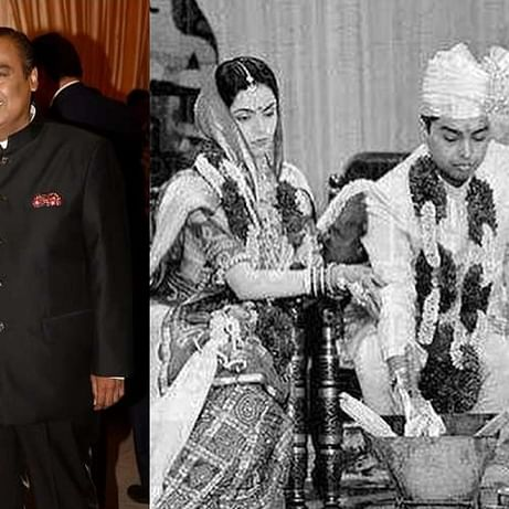 In Pictures: Why we should all aim at ageing like the Ambanis!