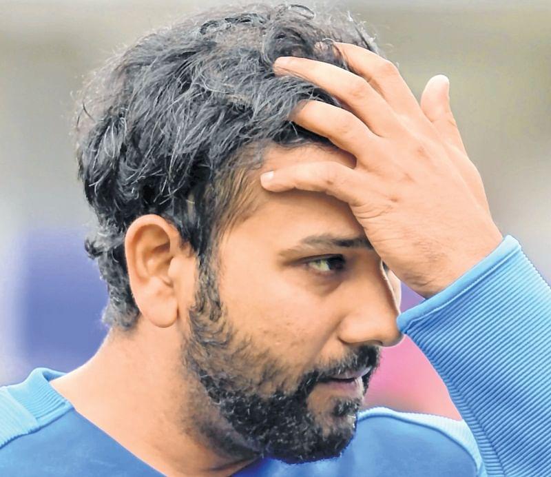 World Cup 2019: As a team, we failed says Rohit Sharma
