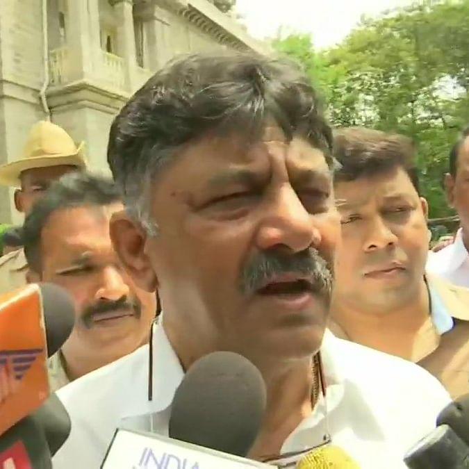 ED arrests Congress leader Shivakumar in money laundering case
