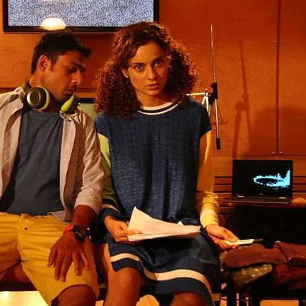 Judgementall Hai Kya Movie Review: Power packed yet predictive