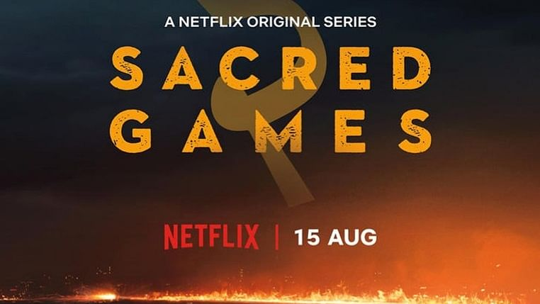 Netflix's 'Sacred Games 2' all episodes leaked online within hours of its release
