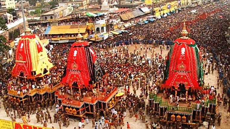 Jagannath Puri Rath Yatra 2019: Know the significance of chariots at the yatra
