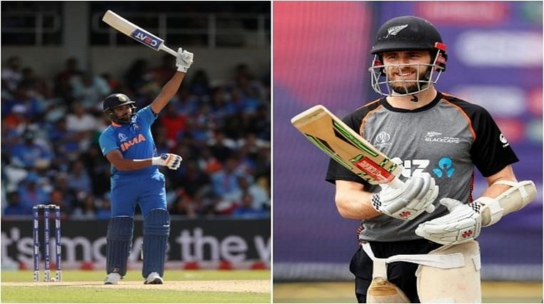 World Cup 2019 Semi-final: Relive last five ODIs between India-New Zealand