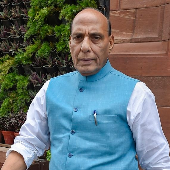"Navy is most important component of PM Narendra Modi-led government's ""Act East Policy"": Rajnath Singh"