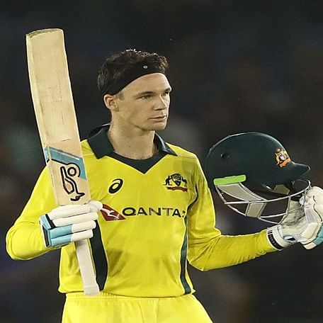 World Cup 2019: Handscomb to replace Shaun Marsh against England