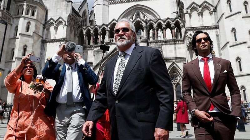 UK High Court allows Vijay Mallya to appeal against his extradition