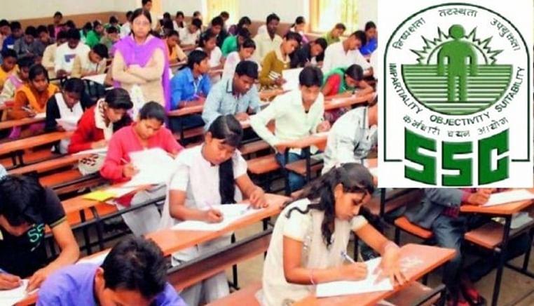 SSC MTS Application Status 2019 for Bihar and Uttar Pradesh released