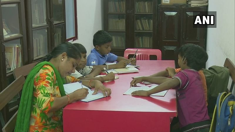 Mangaluru's night school for underpriviliged children turns 76