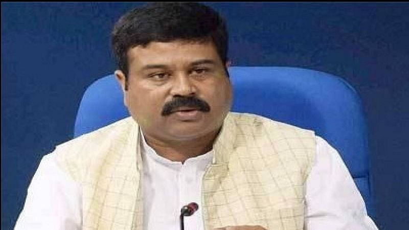 India imports 7.83 MT finished steel in FY19: Pradhan