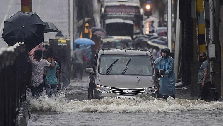 Revolver Ranee: Mumbai's monsoon suffernama and leaving Zaira alone