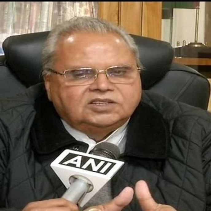 195 confirmed dengue cases in Jammu, Governor Satya Pal Malik takes stock of the situation
