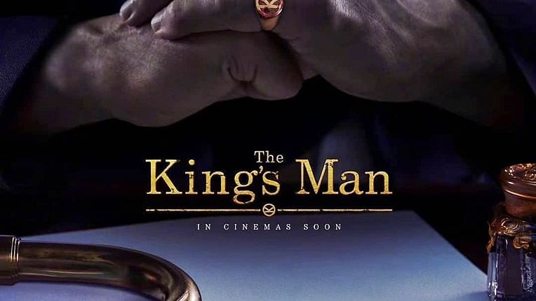 'The King's Man' trailer showcases origins of a British intelligence agency